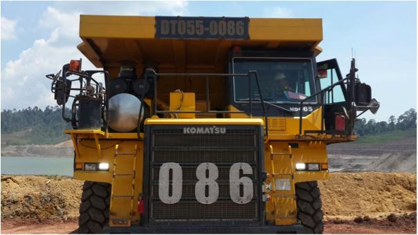 PT. United Tractors Tbk.
